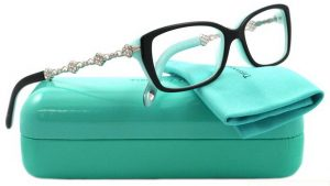 we have tiffany co frames