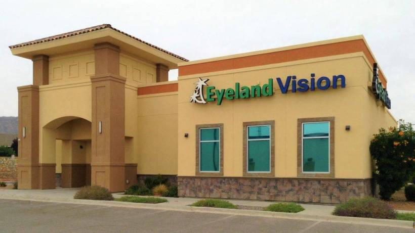Eyeland Outside slideshow